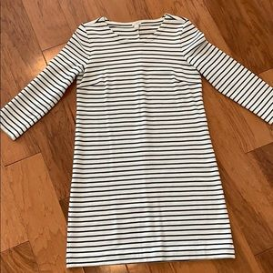 J Crew Long-sleeve Dress